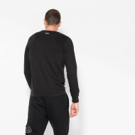 Fila Liam Crew Sweat black Bild 2