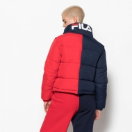 Fila Martina Removable Crop Puffa Bild 2