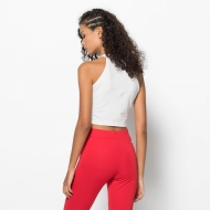 Fila Melody Cropped Top white Bild 2