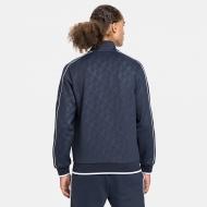 Fila Men Tauri Track Jacket black-iris-white Bild 2