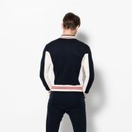 Fila Milan Fashion Week Stadium JKT Sweater Bild 2