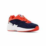 Fila Mindblower Men cherry-navy-white Bild 2