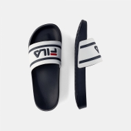 Fila Morro Bay Slipper 2.0 Men white-navy Bild 2