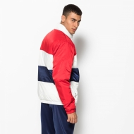 Fila Neo Colour Blocked Puffa Jacket Bild 2