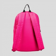 Fila New Backpack S'Cool Two pink-yarrow Bild 2