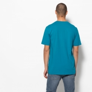 Fila Nolan Tee Dropped Shoulder Bild 2