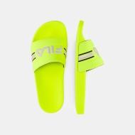 Fila Oceano Neon Slipper Men neon-lime Bild 2