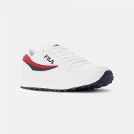 Fila Orbit F Low Men white Bild 2