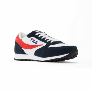 Fila Orbit Jogger N Low Men blue-marshmallow-red Bild 2