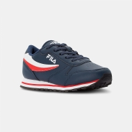 Fila Orbit Low Kids Bild 2