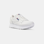 Fila Orbit Zeppa Low Wmn white Bild 2