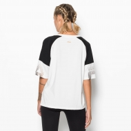 Fila Oversized T-Shirt Bild 2