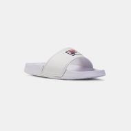 Fila Palm Beach Slipper Men white Bild 2