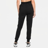 Fila Pia High Waist Pants black Bild 2