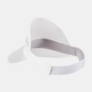 Fila Plastic Visor white Bild 2