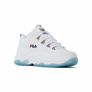 Fila Ray Ice white-navy-red Bild 2