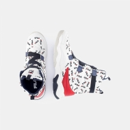 Fila Ray Neve Boot Wmn white Bild 2