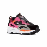 Fila Ray Tracer Wmn black-pink-yarrow Bild 2