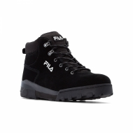 Fila Rockland Mid Men black Bild 2