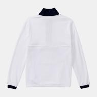 Fila Sadim Half Zip Fleece Shirt Bild 2