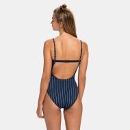 Fila Sadina AOP Swim Suit Bild 2