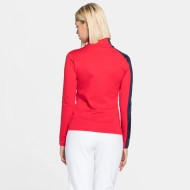 Fila Scoop Stand Up Collar Shirt Bild 2