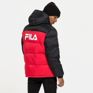 Fila Scooter Puff Jacket Bild 2