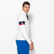 Fila Setia Stand Up Collar Shirt Bild 2