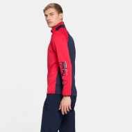 Fila Shannen Half Zip Shirt Men Bild 2