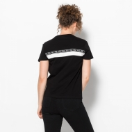 Fila Shinako Tee black-white Bild 2