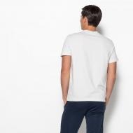 Fila Shirt Logo Cotton Bild 2