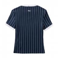 Fila Shirt Pearl Girls Bild 2