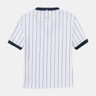 Fila Shirt Pearl Girls white Bild 2