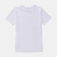 Fila Shirt Ricki Kids white Bild 2