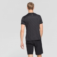 Fila Shirt Stripes black Bild 2