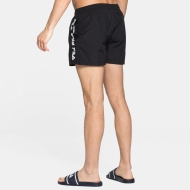 Fila Sho Swim Short black Bild 2