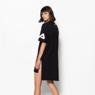 Fila Sky Tee Dress black Bild 2