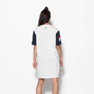 Fila Sky Tee Dress white Bild 2