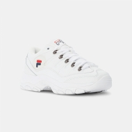 Fila Strada Hiker Low Wmn white Bild 2