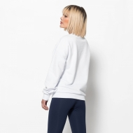 Fila Suzanna Crew Sweat white Bild 2