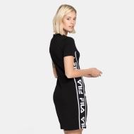 Fila Taniel Tee Dress black Bild 2