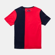 Fila Teens Bill Blocked Tee Bild 2