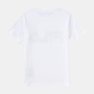 Fila Teens Classic Logo Tee white Bild 2