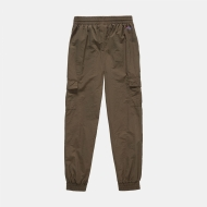 Fila Teens Iva Cargo Pants grape-leaf Bild 2