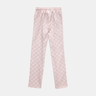 Fila Teens Pia Aop Knitted Pants rose Bild 2
