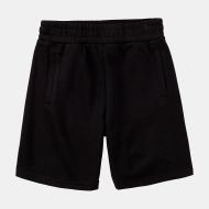 Fila Teens Tave Shorts black Bild 2