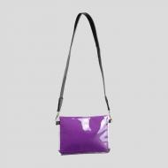 Fila Transparent Cross Body Bag tillandsia-purple Bild 2