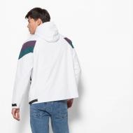 Fila Tru Faux Lambs Wool Line Jacket Bild 2