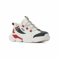Fila Ugly TR Shoe Lace white-navy-red Bild 2
