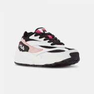 Fila V94M Kids white-black-pink Bild 2